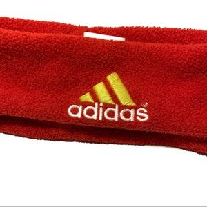 adidas fleece headband